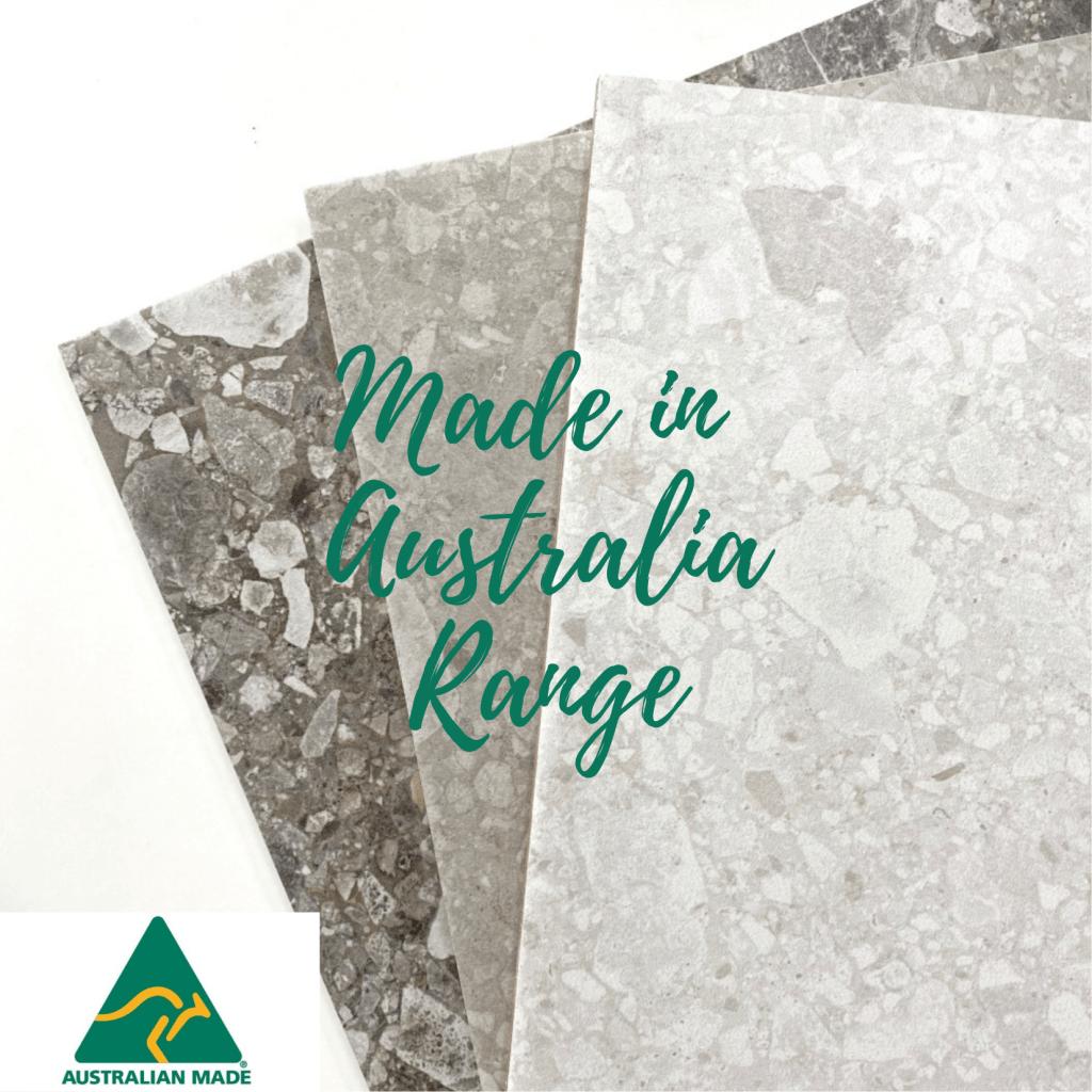 australian made tiles, made in australia tiles, aussie tiles