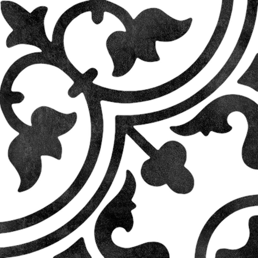 black and white tile, black and white tile floor, black and white encaustic tiles, black and white pattern tiles, black and white floor tiles, black and white floor tiles bathroom, decorative tiles, encaustic tiles, pattern tiles, pattern tiles floor, pattern tiles for bathroom